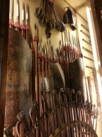 Colecţie arme - Palatul Dogilor