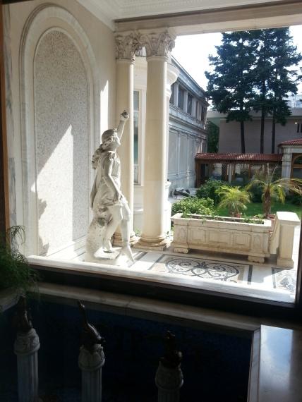 Palatul Primăverii
