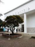 Venice Biennale - Giardini, pavilion central