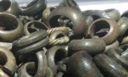Manillas - coin bracelet - Museo delle Culture, Milano, Italy