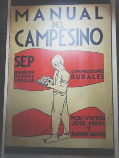 Mexico - Manual del Campesino