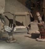 rock-garden-animals