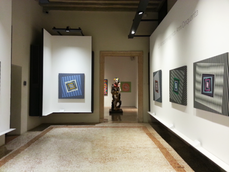 Ferruccio Gard - Op Art