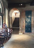 Museo del Vitro Murano - main hall