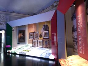 Bologna - Muzeul de Istorie a Oraşului