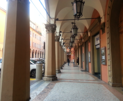 Bologna - Porticuri