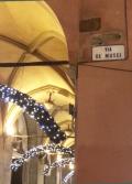 Bologna - Via de' Musei