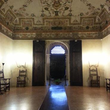 "Ferrara - Muzeul ""Marfisa d'Este"""