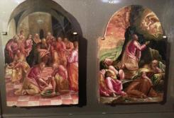 Pinacoteca Ferrara - El Greco