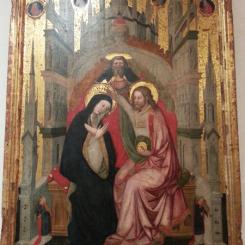 Pinacoteca Ferrara - Giovanni di Niccolo Bellini, sec. XV