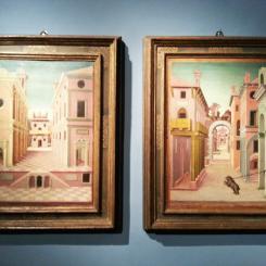Pinacoteca Ferrara - Girolamo Marchesi, sec. XV