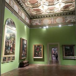 Pinacoteca Ferrara