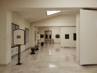 Ravenna - Muzeul de Artă