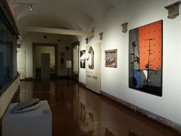 Ravenna - Muzeul de Artă - mozaicuri