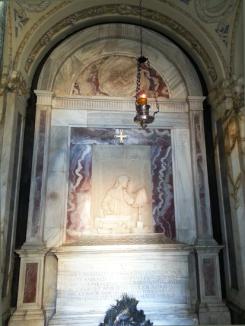 Dante Aligheri Mausoleu - Ravenna