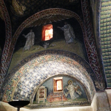 Ravenna - Mausoleo Gala Placidia