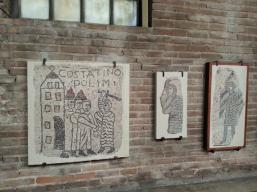 Ravenna - mozaicuri