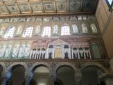 Ravenna - S. Apollinare Nuovo - Palatium