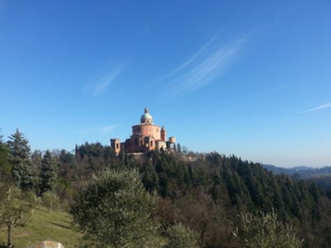 San Luca - Bologna