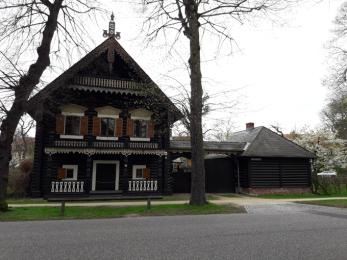 Alexandrowka - Potsdam