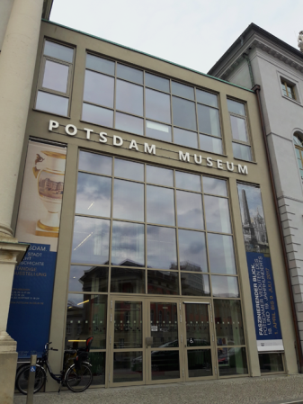 Potsdam-Museum