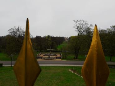 Sanssouci-panorama