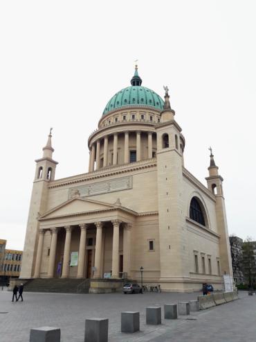 Nikolaikirche - Potsdam