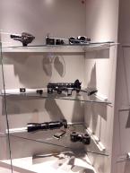 Binoculars_German Spy Museum
