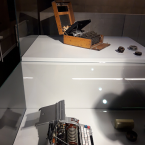 Code typewriters_SpyMuseumBerlin