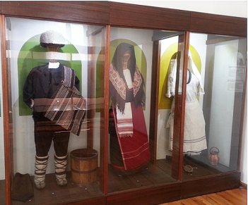 Muzeul de Etnografie - Burgas, Bulgaria