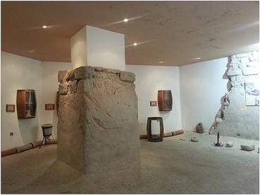 Sozopol Fortress Museum - Bulgaria