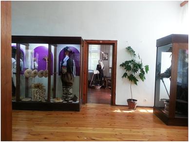 Interior_Muzeu-Etnografie_Burgas_Bulgaria