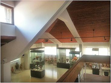 Muzeul de Arheologie - Sozopol, Bulgaria