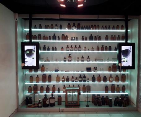 Poisons_Spy Museum Berlin