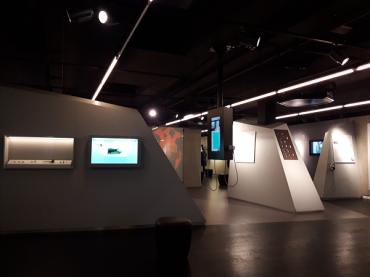 Spy Museum Berlin_Ansamblu