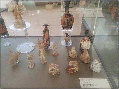Statuete_Muzeul-de-Arheologie_Sozopol_Bulgaria