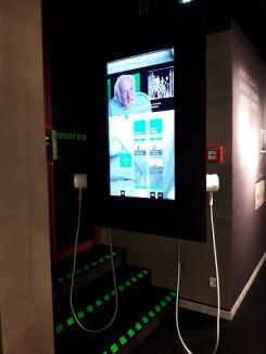 Video device_SpyMuseumBerlin