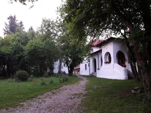 """Memorialul """"Nicolae Bălcescu"""""""