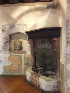 Interior - Casa di Giulietta