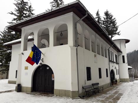 Casa-Memoriala-George-Enescu-Sinaia-2