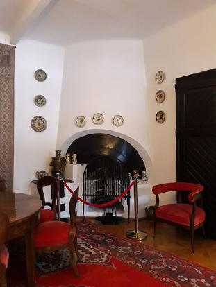 Casa-Memoriala-George-Enescu-Sinaia-interior