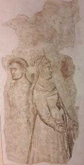 Museo degli Affreschi, Verona