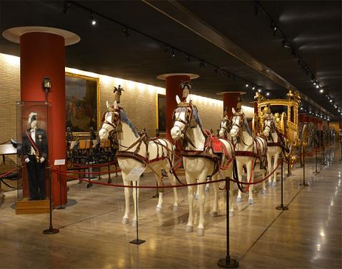 Musei-Vaticani_Berlina-di-Gran-Gala