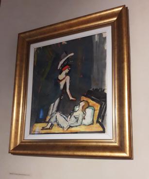 Ciucurencu_Luceafarul_Muzeul-Literaturii-Bucuresti