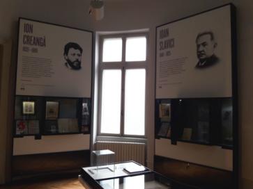 Creanga_Slavici_Muzeul-Literaturii-Bucuresti