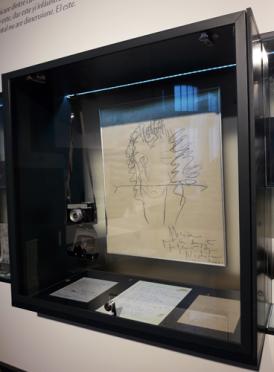 Desen-Nichita_Muzeul-Literaturii-Bucuresti