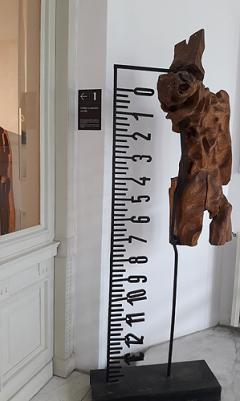 Sculptura_Sala-1_Muzeul-Literaturii-Bucuresti