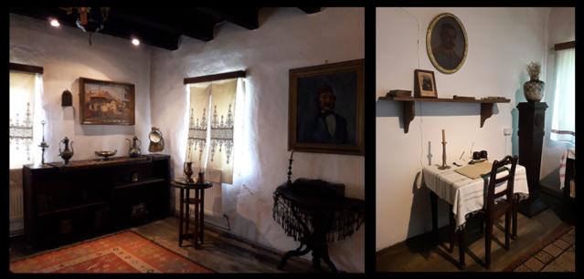 interior_muzeul anton pann_ramnicu valcea