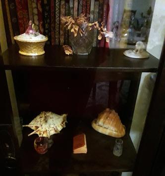 Muzeu-Codreanu_obiecte