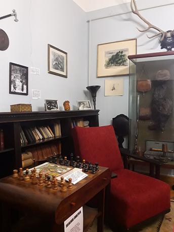 Muzeu-Sadoveanu_interior
